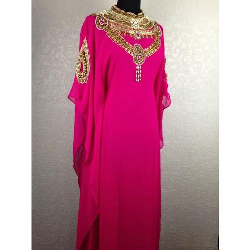 Farasha Dresses Design Ideas