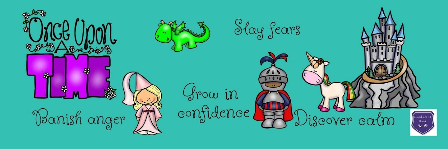 Knights and Princesses Confident Kids