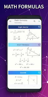 App Math Camera fx calculator 991 Solve = taking photo APK for Windows Phone