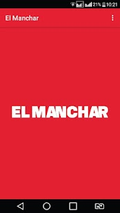 El Manchar- screenshot thumbnail
