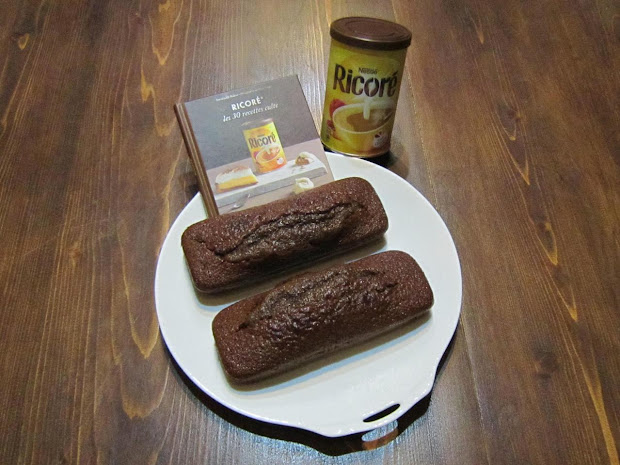Gâteau Ricoré
