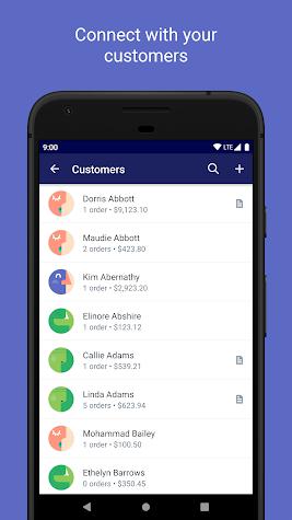 Shopify: Ecommerce Business Screenshot