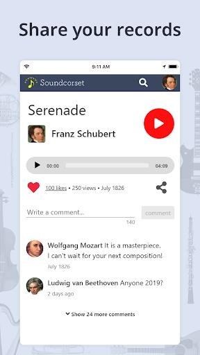 Tuner & Metronome screenshot 7