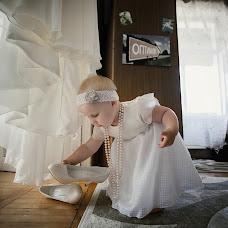 Wedding photographer Natalya Belozerova (MaNaVa). Photo of 21.08.2015