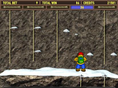 Rock Climber - náhled