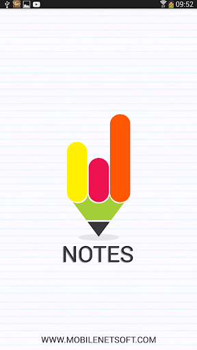 Notes Simple Notepad Easy Note