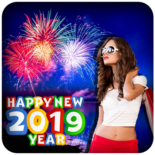 New year 2019 Photo Editor