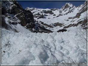 Photo: Valle de Pineta-http://www.viajesenfamilia.it