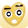 Sticker Heart Emoji Keyoard APK