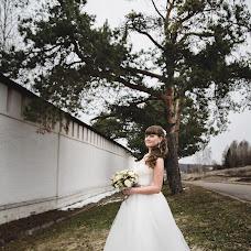 Wedding photographer Lena Andrianova (andrrr). Photo of 20.10.2017