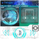 ✦ TREK ✦ Player
