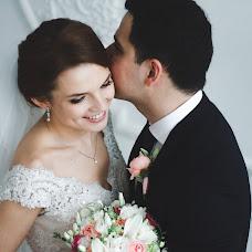 Wedding photographer Kirill Nikolaev (kirwed). Photo of 16.11.2017
