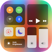iControl for iOS 11