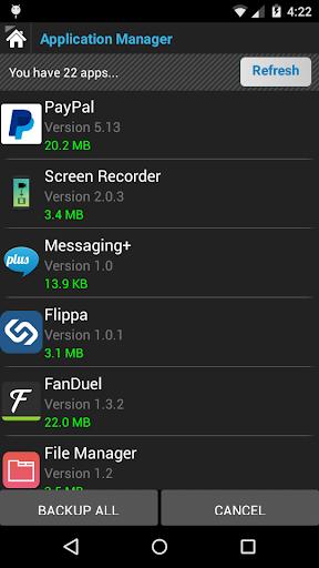 Super Easy File Manager