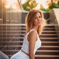 Wedding photographer Anastasiya Golovko (natikaphoto). Photo of 24.08.2016