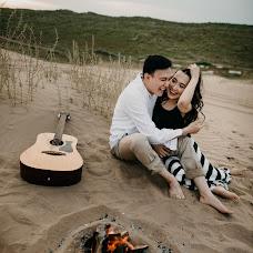 Wedding photographer Ruslan Mashanov (ruslanmashanov). Photo of 19.05.2018