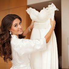 Wedding photographer Darya Polyakova (DaryaPolyakova). Photo of 14.11.2015