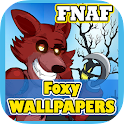 Foxy Wallpapers icon