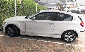 Melikhaya Nyathi's car was sold from under his nose when he pawned it for cash in contravention of the Consumer Protection Act.