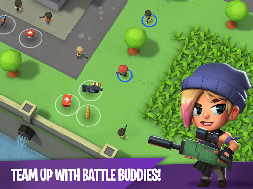 Battlelands 0.4.2 screenshots 8