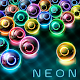 MB2: glowing neon bubbles 1.107
