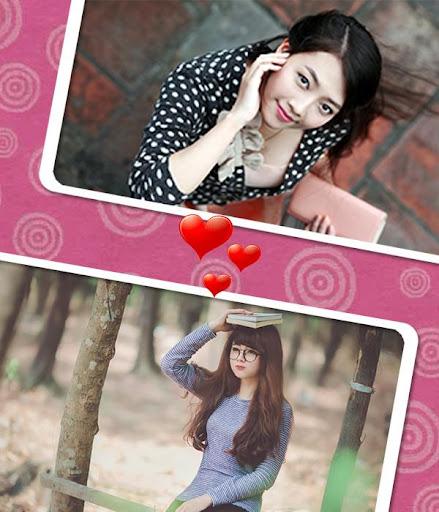 Editor Photo Frames