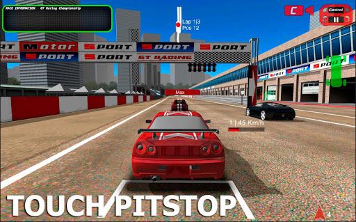 GT Race Championship
