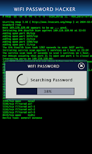 WiFi Password Hacker(Prank) App Download For Android 5