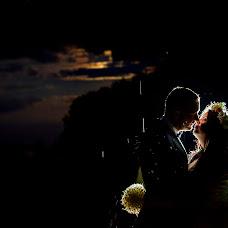 Wedding photographer Norbert Gubincsik (NorbertGubincsi). Photo of 20.09.2017