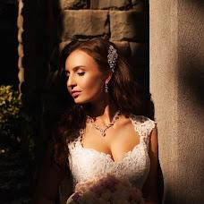 Wedding photographer Sofya Denisyuk (ChiliStudio). Photo of 16.09.2017
