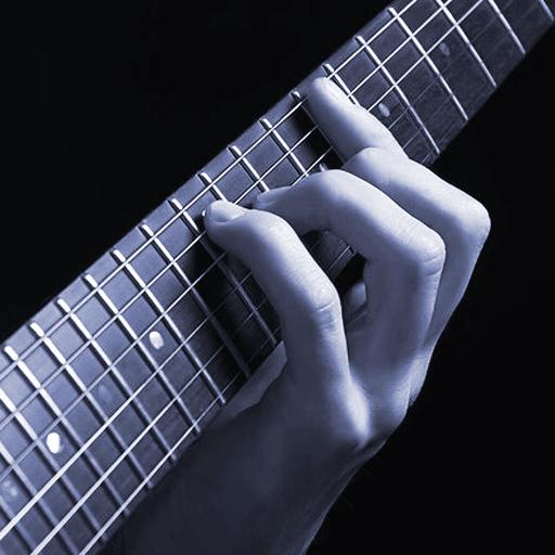 Guitar Chord Finder (free)