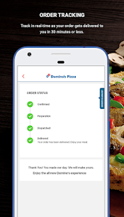 Domino's Pizza Online Delivery 5