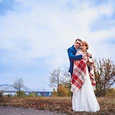 Wedding photographer Natalya Bekhovec (BEHOVETS). Photo of 08.02.2017