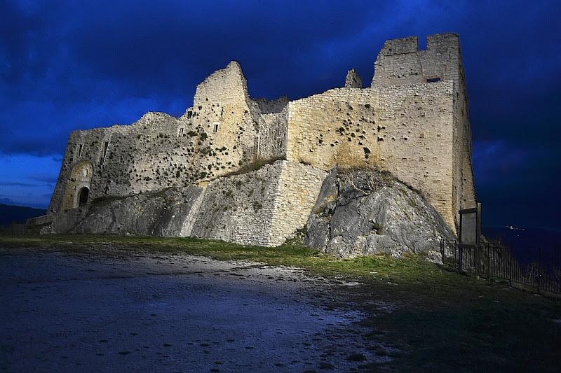 Blu Castle di gabriele82