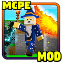 Wizard Mods MCPE - Minecraft Mod icon