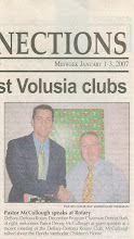 Photo: Newspaper Blooper - Will the real Denny McCullough stand up?