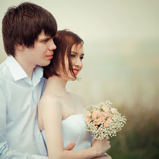 Wedding photographer Galina Malkova (Astred). Photo of 16.07.2014