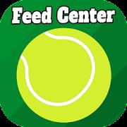 Tennis Feed Center - ATP WTA