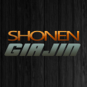 Shonen Giajin Free Monthly Manga Magazine icon