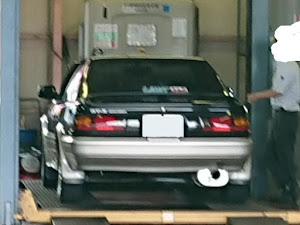 スプリンタートレノ AE92 GT-Zのカスタム事例画像 maomaoさんの2019年09月08日20:22の投稿