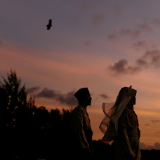 Wedding photographer Faiz Jafar (faizjafar). Photo of 14.05.2018