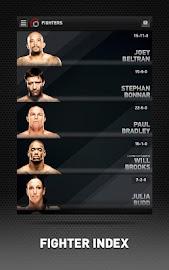 Bellator MMA Screenshot 11