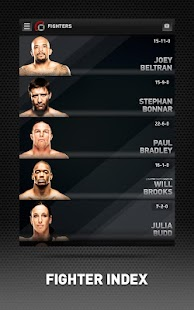 Bellator MMA- screenshot thumbnail