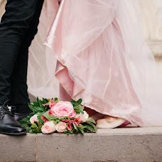 Wedding photographer Sveta Sukhoverkhova (svetasu). Photo of 26.04.2018