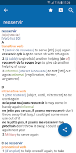 Oxford French Dictionary Mod Apk Download For Android 1