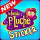 Stickers de la Familia Peluche Para WhatsApp apk