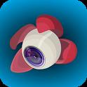 Litchi for DJI Mavic / Phantom / Inspire / Spark icon