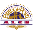 Logo of BridgePort Rosé IPA