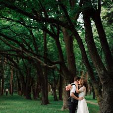 Wedding photographer Dasha Myuller (dashakiseleva91). Photo of 07.09.2016