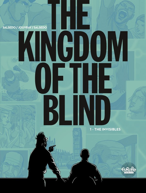 The Kingdom of the Blind (2019) - complete